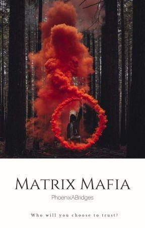matrix mafia[s1] » game on by PhoenixABridges