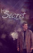 His Secret by Raya_Bell