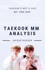 Taekook MM Analysis by BizcuitBear9597