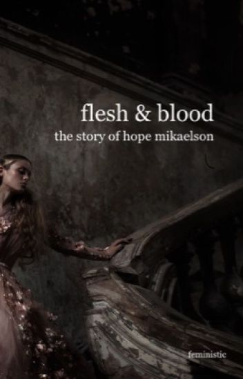 The Twisted Life Of Hope Mikaelson