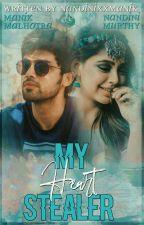 My Heart Stealer ~ Manan SS by Nandinixxmanik