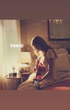 toxic  ° kaylor by clumsylittleswiftie