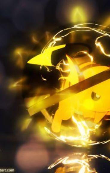 Pokemon chi Xưng Bá Lục liên minh