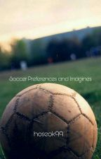 soccer preferences and imagines by hoseok99