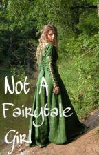 Not a fairytale girl by Zana4evs
