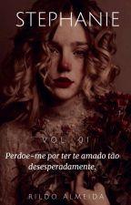 PERDOE-ME POR TE AMAR TÃO DESESPERADAMENTE  by RildoAlmeida
