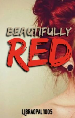 Beautifully Red by libraopal1005