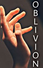 Oblivion// Enoch O'Connor by AilsaReads