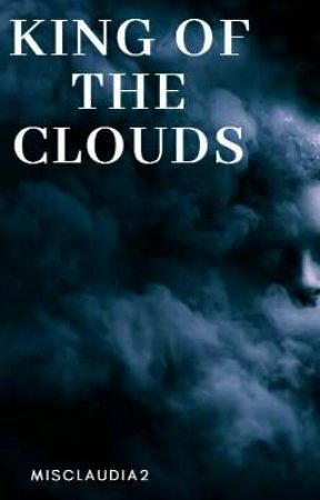 King of the clouds by misclaudia2