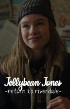 Jellybean Jones -return to Riverdale  by that_writer_8