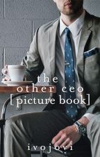 The Other CEO: Picture Book by ivojovi