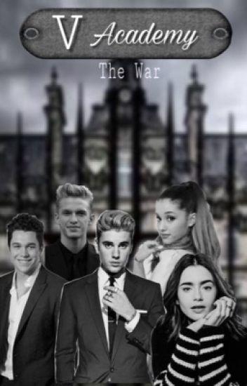 V Academy: The War