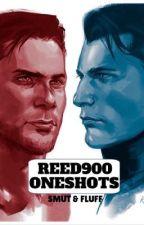Reed900 Oneshots  by Gayforbritishtea