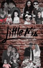 Little Mix -> The Future || English FanFiction || by perriesboobies