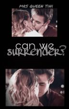 can we surrender? || leonetta  by Tinixqueen1