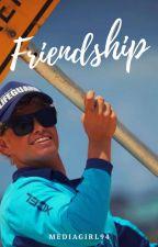 Friendship (Bondi Rescue) by mediagirl94