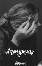 Anonymous • Herophine • by itsmeeisa