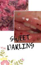 Sweet Darling  [k.s.j x j.h.s] by AJ_is_here