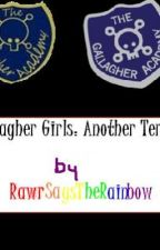 Gallagher Girls: Another Term by WhatWouldRylandDo