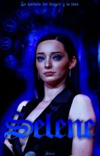 Selene | draco malfoy (1) by adhxra