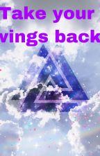 Take your wings backIntroduction: by Ideallist_DE