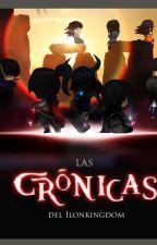 Las crónicas del ilonkingdom by HanakoFlores