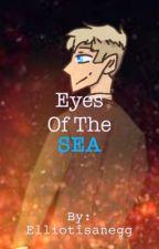 Eyes of the Sea by Elliotisanegg