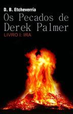 Os Pecados de Derek Palmer by DBEtcheverria