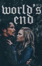 world's end,      the walking dead by winchessta