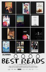 Best Reads by lollipopbopx