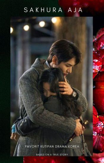 favorit kutipan drama korea 🇰🇷 sakhura aja wattpad