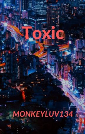 Toxic (s.p.) by monkey134luv