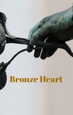 Bronze Heart by BobBillyRoss