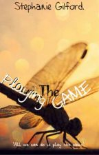 Playing the game. by XxstephxX