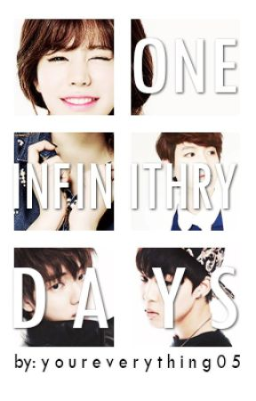 One Infinithry Days [EXO x BTS] by youreverything05