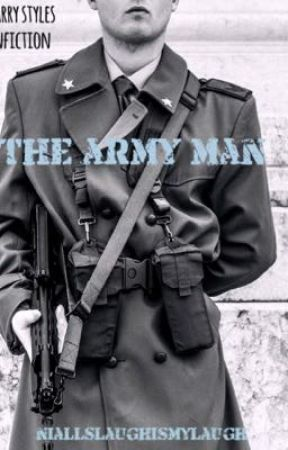 The Army Man by NiallsLaughIsMyLaugh
