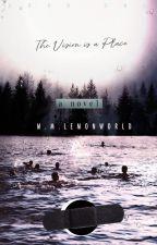 COLD WATER by mmlemonworld