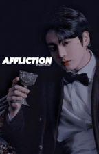 affliction - tk. by STREAMTEAR