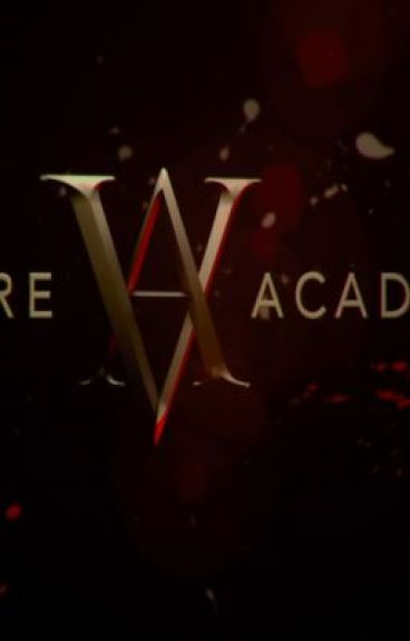 Back At The Vampire Academy.
