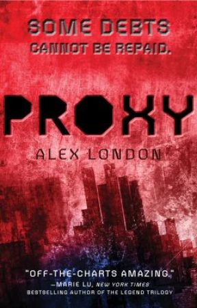 Proxy by alex--london