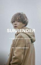 <surrender!> || myg & kth <au!> || by inaykm
