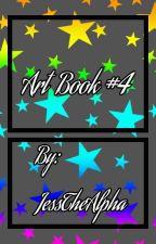 Art Book #4 by JessTheAlpha