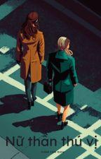 [BHTT] [Editing] Nữ Thần Thú Vị - Mễ Nháo Nháo by chantamdich