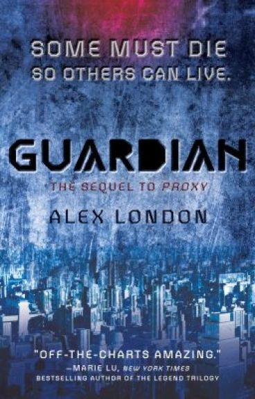 Guardian (Proxy #2) by alex--london
