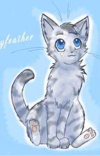 Warrior cat name generator by Warriors229
