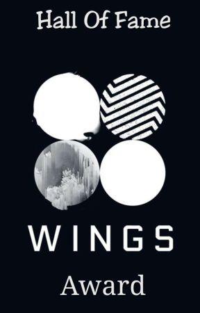 Wings Award   Hall Of Fame  by WingsAward