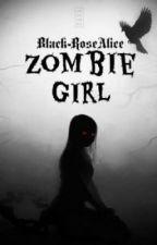Zombie Girl   Final Fantasy + Kingdom Hearts by Black-RoseAlice
