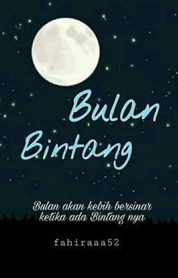 Bulan Bintang 5 Echa Sedih Wattpad