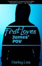 First Loves (LGBTQ+ Story) by TheBigGay03