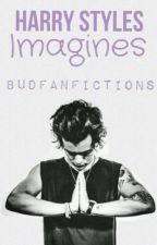 Harry Styles Imagines by BudFanFictions